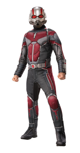 ANTMAN DELUXE ADULT STD 42-44