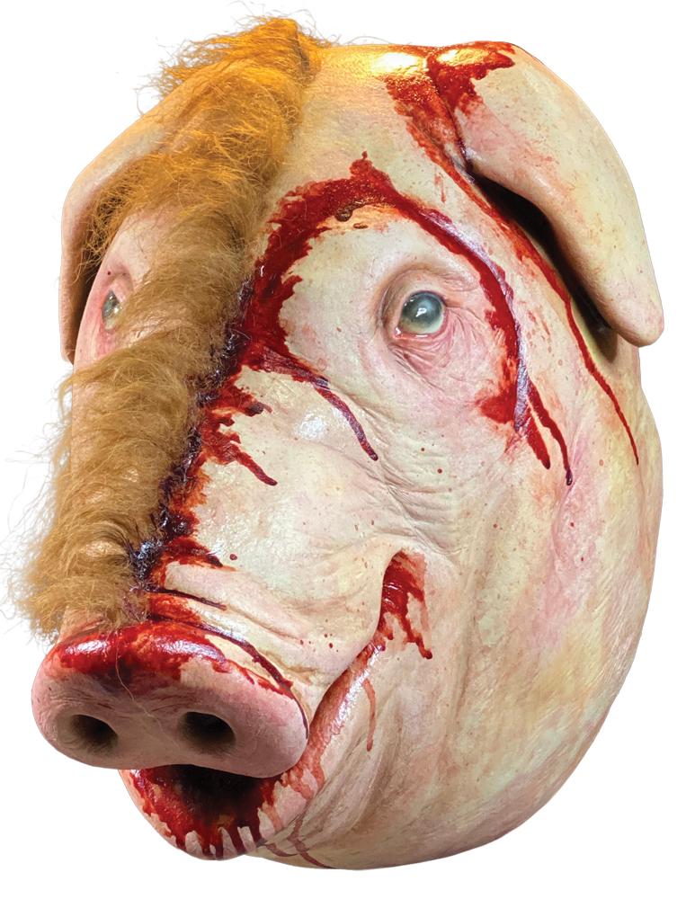 MOTEL HELL PIG MASK