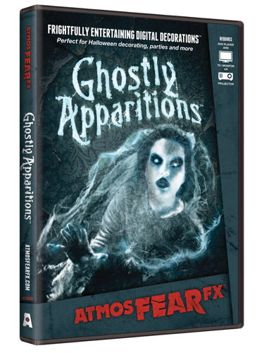 ATMOS FEAR FX GHOSTLY APPARITIONS
