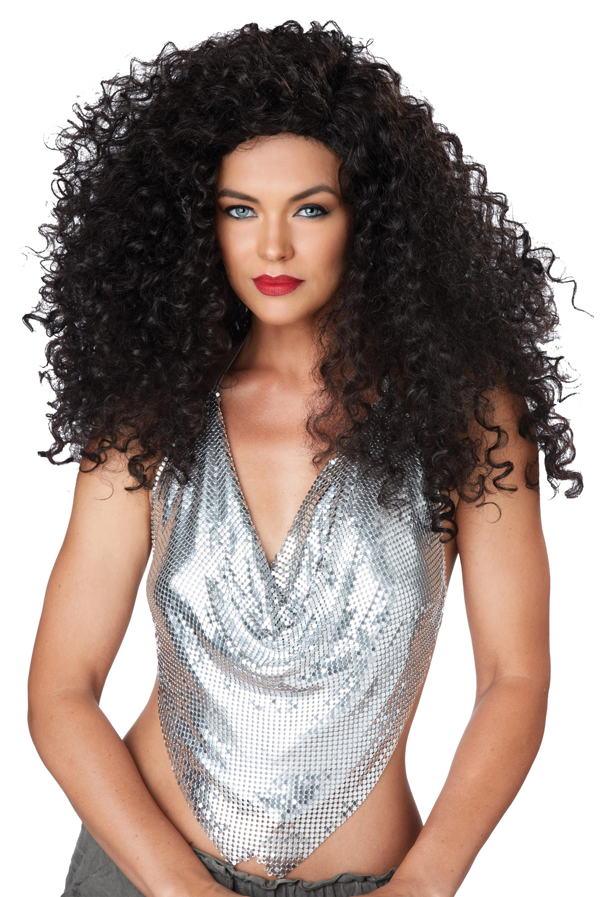 DISCO DIVA DO BRUNETTE WIG