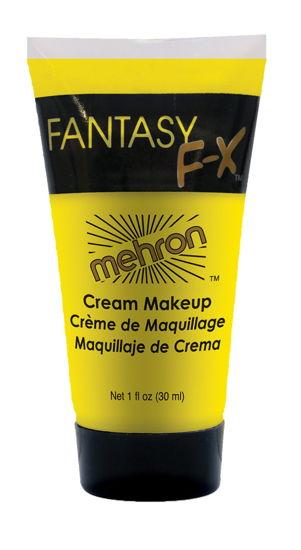FANTASY FX M U 1 OZ YELLOW
