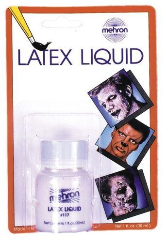 LATEX LIQUID CARDED