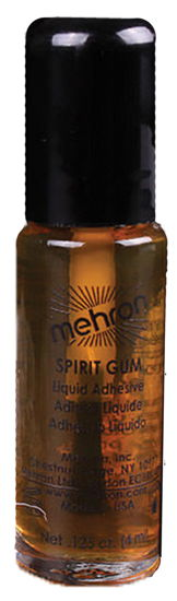 SPIRIT GUM CARDED 4ml .125 Oz