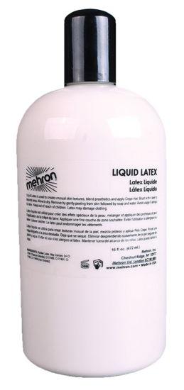 LATEX  16 OZ OR 1 PINT