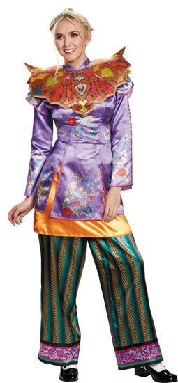 ALICE ASIAN LOOK ADULT 10-12