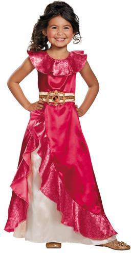 ELENA ADVE DRESS TODD 3T-4T
