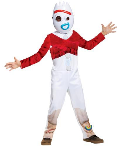 FORKY CLASSIC CH 4-6