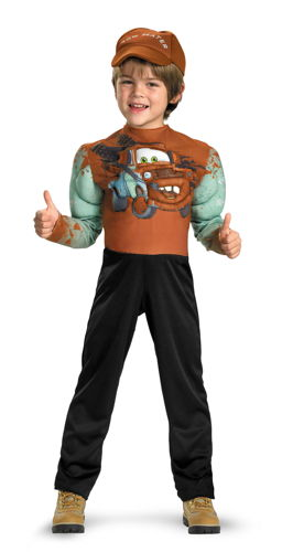 TOW MATER MUSCLE 4-6