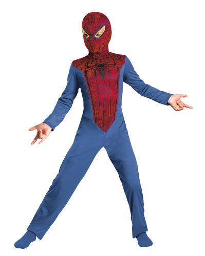 SPIDER-MAN MOVIE BASIC CHILD 7