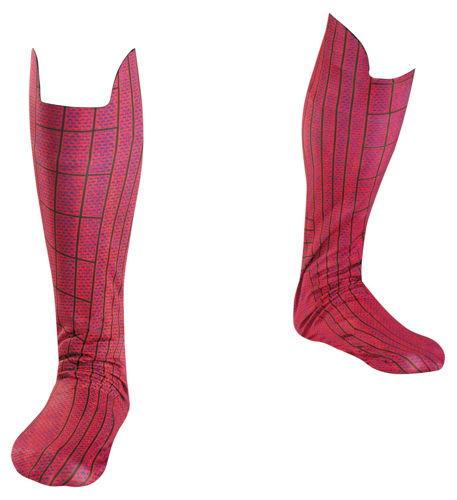 SPIDER-MAN MOVIE ADULT FOOT
