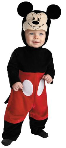 MICKEY INFANT 12-18 MONTHS