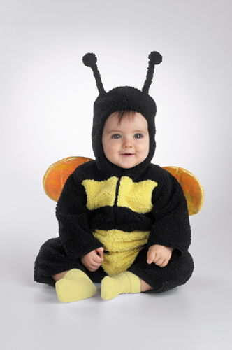 BUZZY BUMBLE BEE 12 18 MO