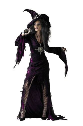 SORCERESS ADULT