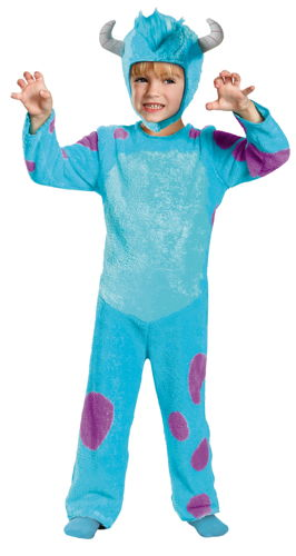 SULLY TODDLER CLASSIC 4-6