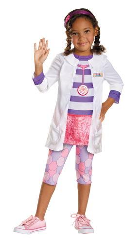 DOC CHILD CLASSIC 4-6