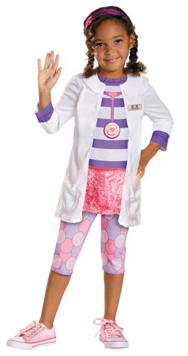 DOC TODDLER CLASSIC 3T-4T
