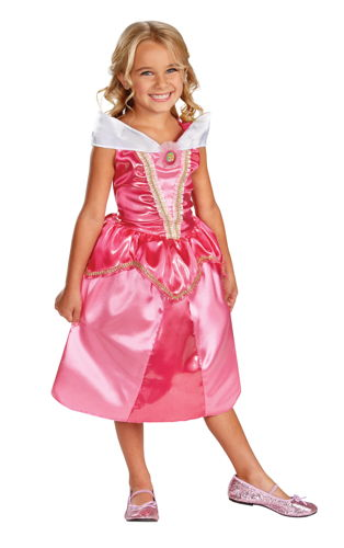 AURORA SPARKLE CHILD CLASSIC 3