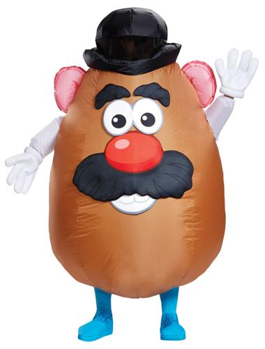 MR. POTATO HEAD INFLATABLE ADULT