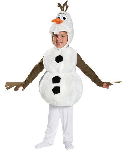 FROZEN OLAF 4-6
