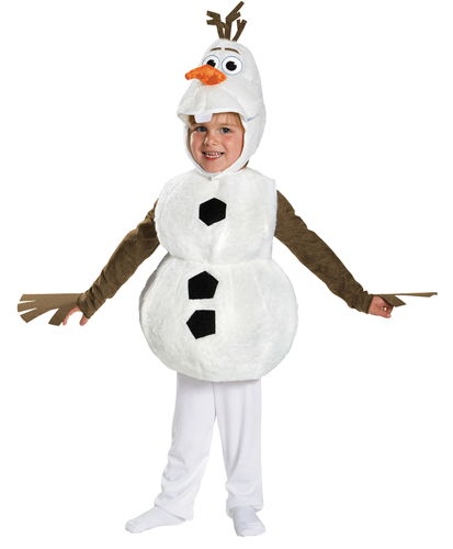 FROZEN OLAF 3T-4T