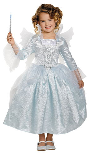 FAIRY GODMOTHER DELUXE 3T-4T
