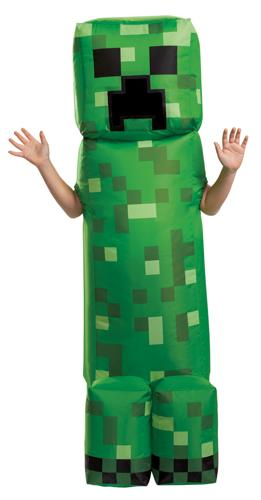 CREEPER INFLATABLE CHILD
