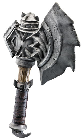 DUROTAN'S WAR AXE