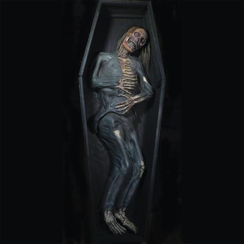 DEAD AGAIN PROP