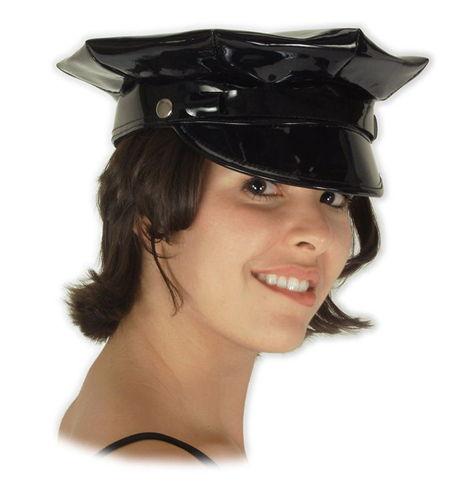 HAT SEXY POLICE VINYL