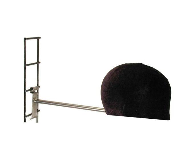 GRID WALL HAT/WIG DISPLAY
