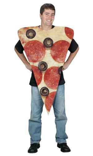PIZZA SLICE ADULT