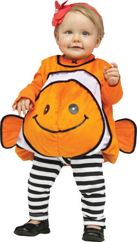 GIDDY GOLDFISH INFANT 12-24MO