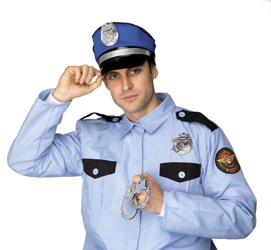 POLICEMAN/INSTANT KIT