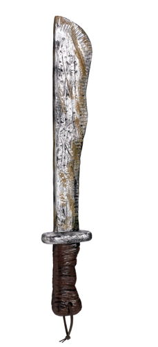 JUNGLE MACHETE