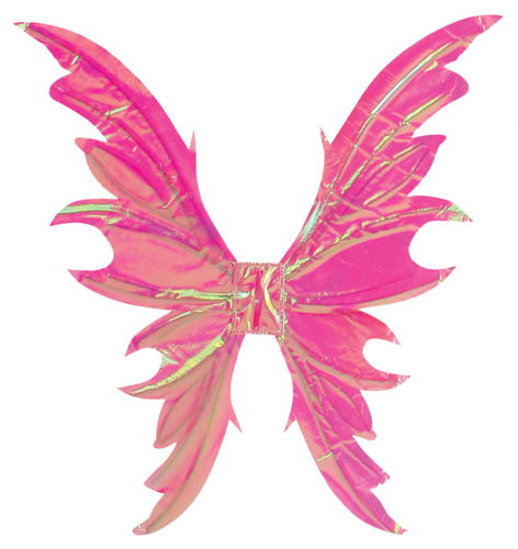 WINGS FAIRY OPAL DLX PINK