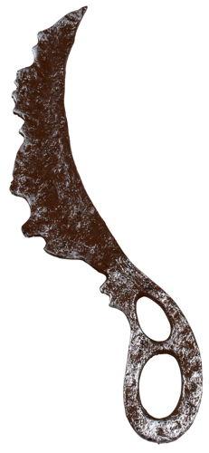 KNIFE ZOMBIE KILLER BUTCHER