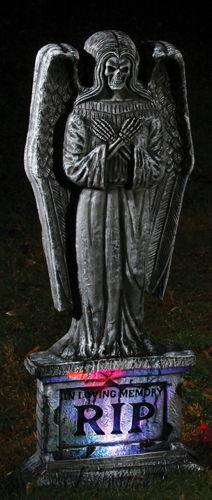 TOMBSTONE GOTHIC 24 LU ANGEL