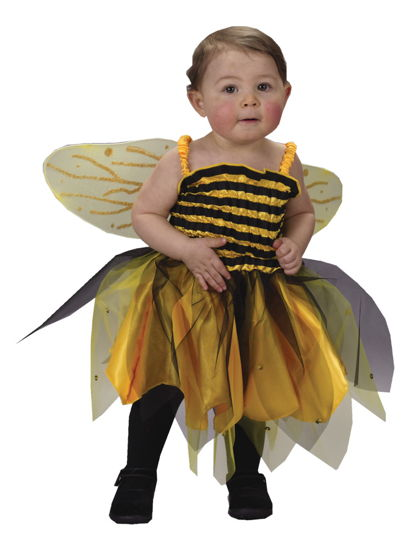 QUEEN BEE INFANT COSTUME