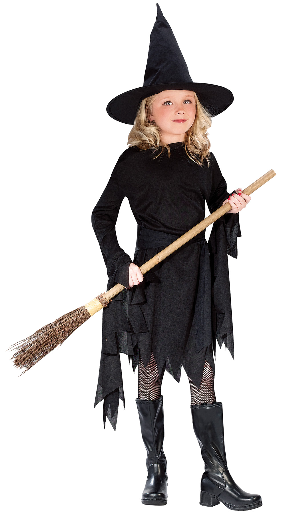 CLASSIC WITCH CHILD LG 12-14