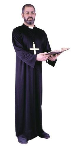 PRIEST COSTUME STD