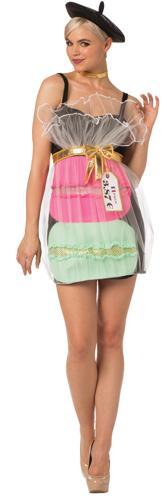 MACARON DRESS ADULT