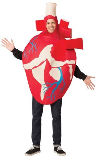 HEART ADULT