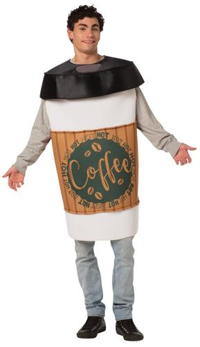 COFFEE 2 GO ADULT