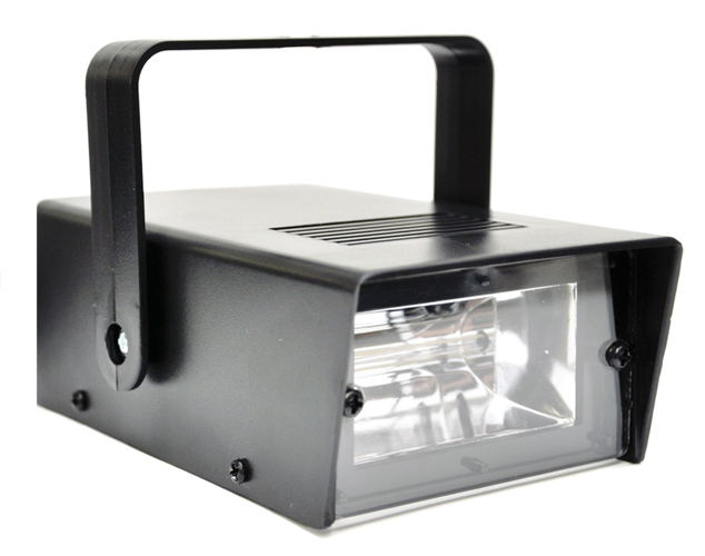 STROBE MINI FLASH
