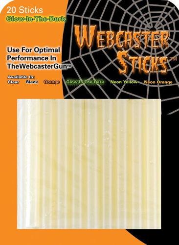 WEBCASTER WEB STICK CLEAR