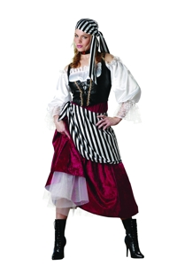 PIRATE'S WENCH ADULT SMALL