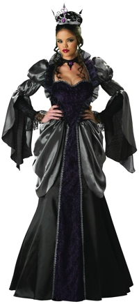 WICKED QUEEN MEDIUM
