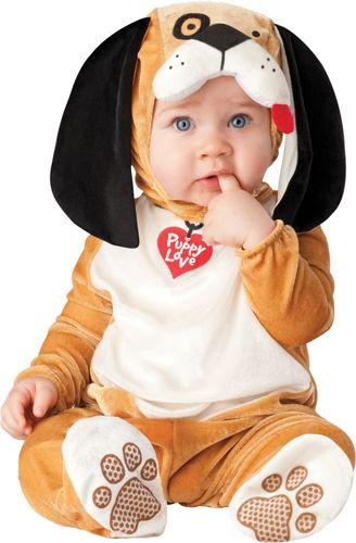 PUPPY LOVE 6-12M
