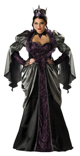 WICKED QUEEN 3XL