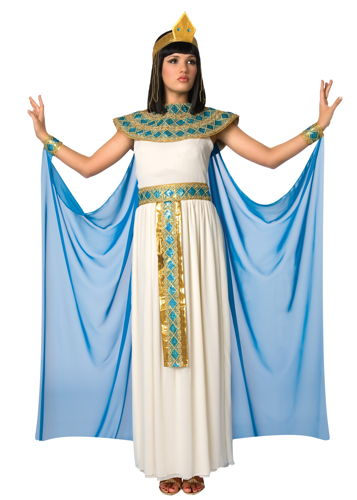CLEOPATRA ADULT SMALL